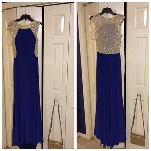 Prom dress or formal gown!